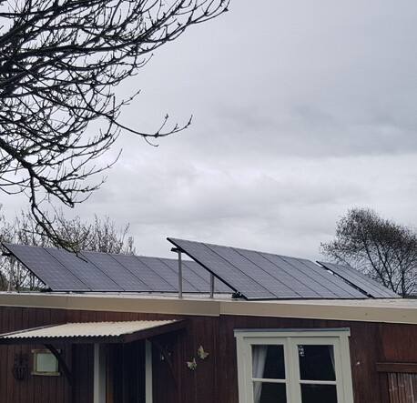 Solar Waikato Wide Electrical